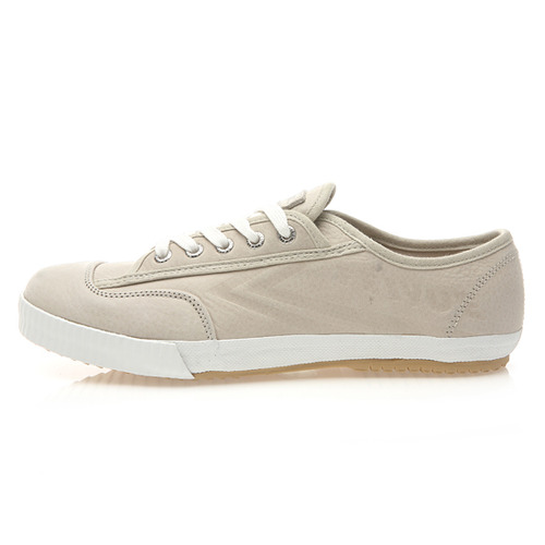 PLAIN NUBUCK OFF WHITE / 00280553