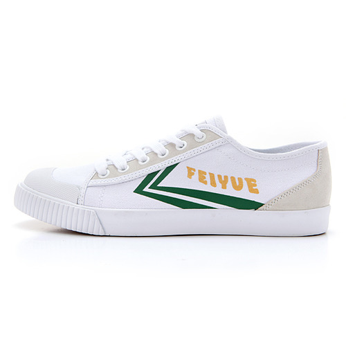 [UNISEX] FE LO II / GOLD MEDAL WHITE GREEN / F29007WF10024M