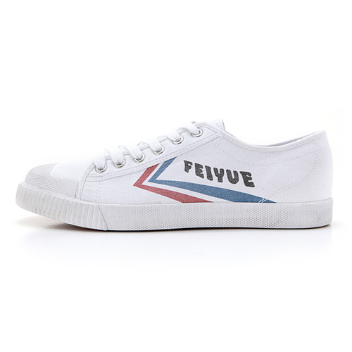 [UNISEX] FE LO II ORIGINE / WHITE BLUE RED / F20022W/F10034M/FMS10022