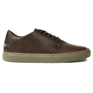P1521 DALSTON DARK BROWN / 15201113
