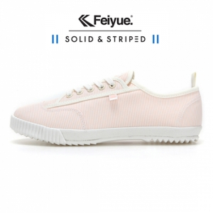 [UNISEX] SOLID AND STRIPED X FE LO / PIN STRIPED / F20199W