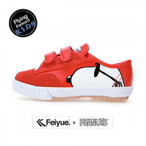 [KIDS] FE LO KID / EC RED / F30194T