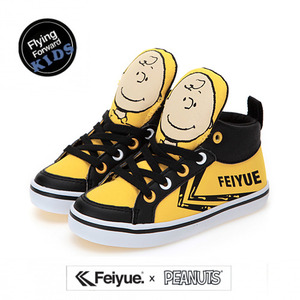 [KIDS] DELTA KID / CHARLIE YELLOW / F30197T
