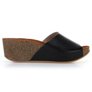 NUCLIO WEDGE BLACK / 669405-NEG