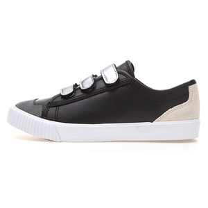 FEIYUE,페이유에,FE LO II EC,LEATHER BLACK,FW100014