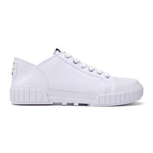 [MEN] BIFF WHITE / S056001_SIZE:41