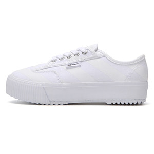 FEIYUE,페이유에,PLATFORM,STRIPED,WHITE,FW100059