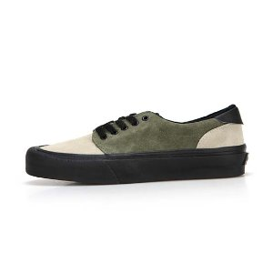 FAIRFAX / MILITARY SUEDE / SFF3469