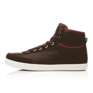A.S HIGH LEATHER CHOCO BROWN / 00910445