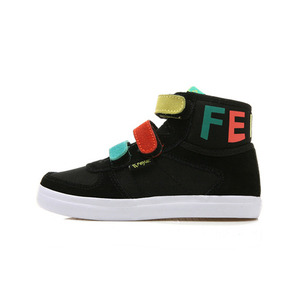 AS HI KID MVP VELCRO MVP BLACK NEON / 02710766