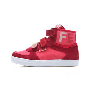 AS HI KID MVP VELCRO MVP PINK / 02710767