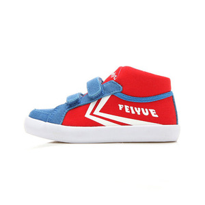 DELTA KID BICOLOR BLUE RED / 00870764