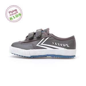 [KIDS] FE LO KID / PLAIN BALLISTIC CHARCOAL / 03800826