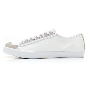 [UNISEX] FE LO II / LEATHER WHITE / F10029M