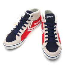 DELTA NEW CLASSIC NAVY WHITE RED / 00400501