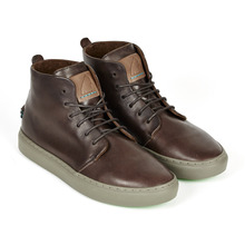 [UNISEX] P1523 / BYWATER DARK BROWN / 15201213