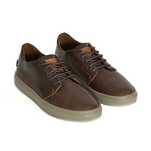 [UNISEX] P1521 / DALSTON DARK BROWN / 15201113