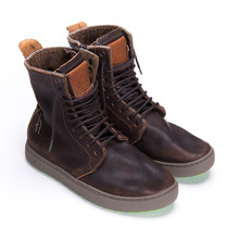 P306 WARAKU DARK BROWN / 15202713