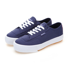 [UNISEX] PLAIN PLATFORM TL / CROWN BLUE / F20258W