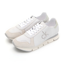 [WOMENS] TUESDAY / NUBUCK WHITE / R408101