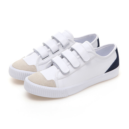 FEIYUE,페이유에,FE LO II EC,LEATHER WHITE,FW100013