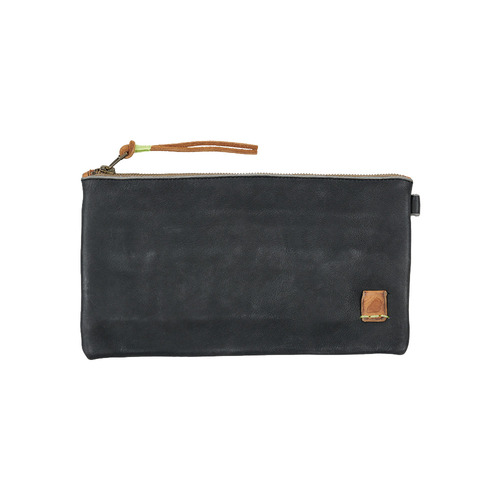 PURSE L VAQUERO BLACK / 918201101
