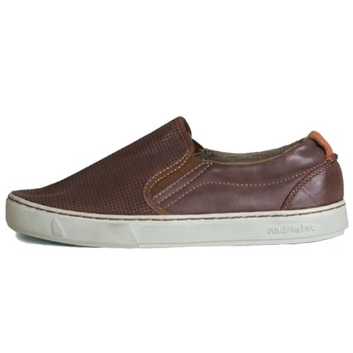 P1511 SOUMEI PUNCH DARK BROWN / 15100912