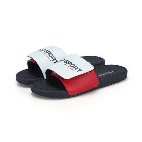 LEARY II / WHITE/RED/NVY--PU / RF102295J