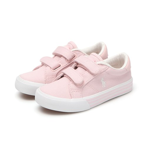 [TODDLER] EDGEWOOD EZ / LIGHT PINK WITH PAPERWHITE PP/ RF101562T
